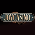 The logo of Joy Casino